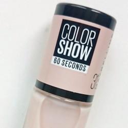 Produktbild zu Maybelline New York Colorshow Nagellack – Farbe: 31 Peach Pie