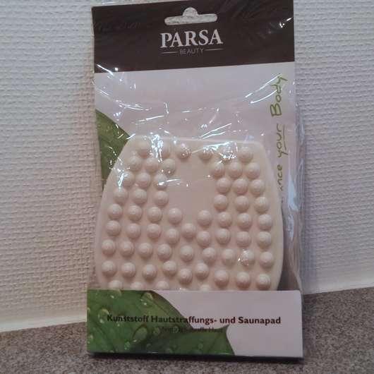 PARSA Beauty Hautstraffungs- und Saunapad