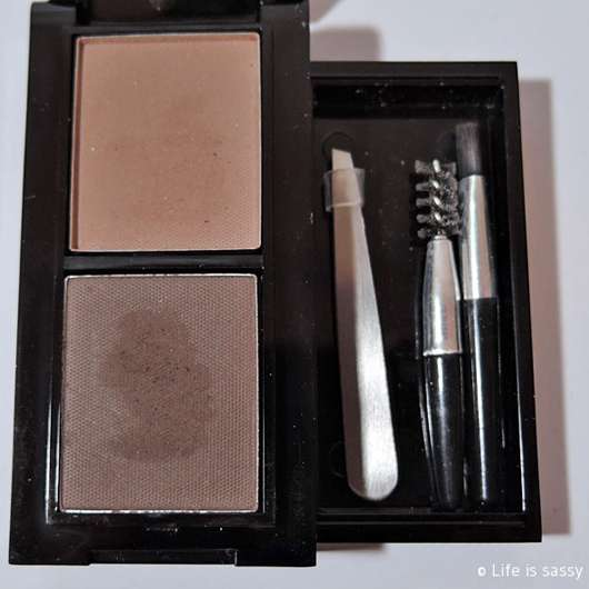 SANTE Eyebrow Talent Kit