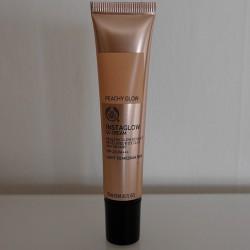 Produktbild zu The Body Shop Instaglow CC Cream – Farbe: Peachy Glow