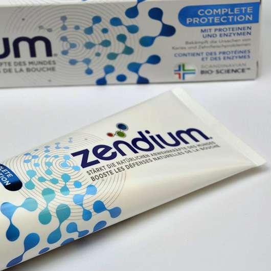Zendium Complete Protection Zahncreme