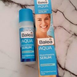 Produktbild zu Balea Aqua Feuchtigkeitsserum