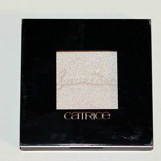 Catrice Prêt-à-Lumière Longlasting Eyeshadow, Farbe: 030 Dîner En Blanc