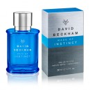 David Beckham Made of Instinct Eau de Toilette