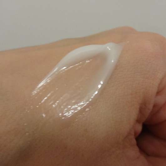 Swatch - Douglas Aquafokus Gel Cream