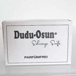 Produktbild zu Dudu-Osun PURE – Schwarze Seife