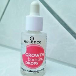 Produktbild zu essence growth boosting drops
