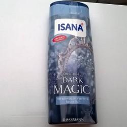 Produktbild zu ISANA Duschgel Dark Magic (LE)