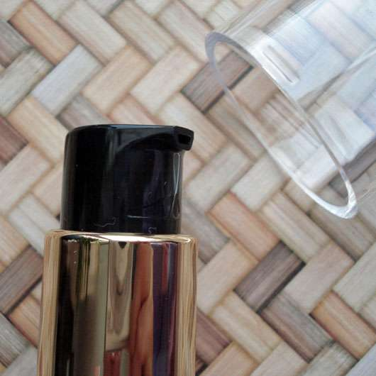 Max Factor Face Finity All Day Flawless 3 in 1 Foundation, Farbe: 40 Light Ivory