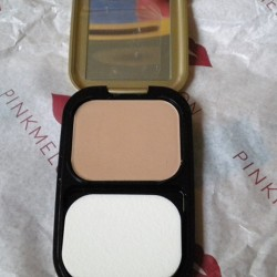 Produktbild zu Max Factor Facefinity Compact Make-up – Farbe: 03 Natural