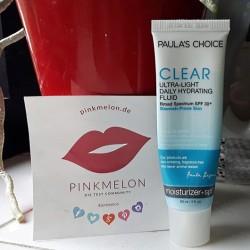 Produktbild zu Paula's Choice Clear Ultra-Light Daily Hydrating Fluid SPF 30+
