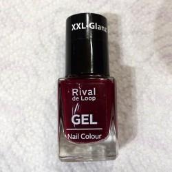 Produktbild zu Rival de Loop Gel Nail Colour – Farbe: 08