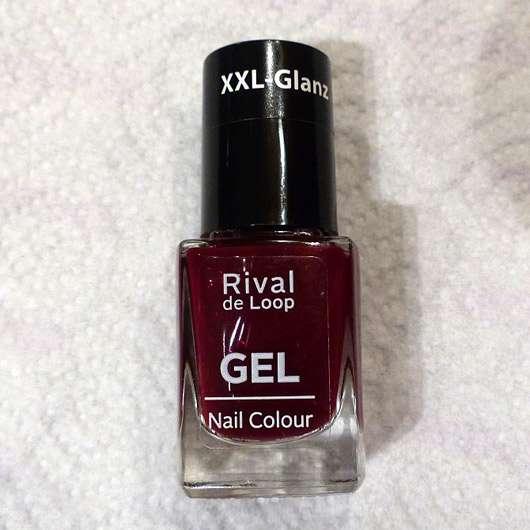 Rival de Loop Gel Nail Colour, Farbe: 08
