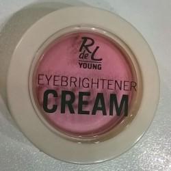 Produktbild zu Rival de Loop Young Eyebrightener Cream – Farbe: 02 Shiny Rose