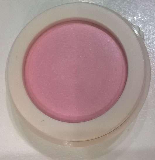 Rival de Loop Young Eyebrightener Cream, Farbe: 02 Shiny Rose - geöffnet