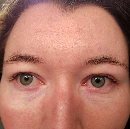 Rival de Loop Young Eyebrow Stylist, Farbe: 01 light brown - Augenbrauen ungeschminkt