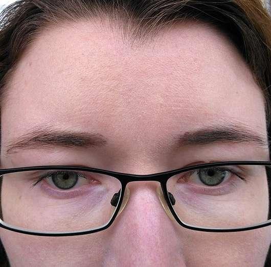 Rival de Loop Young Eyebrow Stylist, Farbe: 01 light brown - Augenbrauen geschminkt
