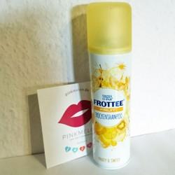 """Produktbild zu SWISS O PAR Frottee Trockenshampoo Fruit """"Fruity & Sweet"""""""