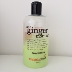 Produktbild zu treaclemoon one ginger morning duschcreme
