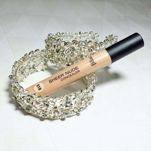 trend IT UP Sheer Nude Concealer, Farbe: 010