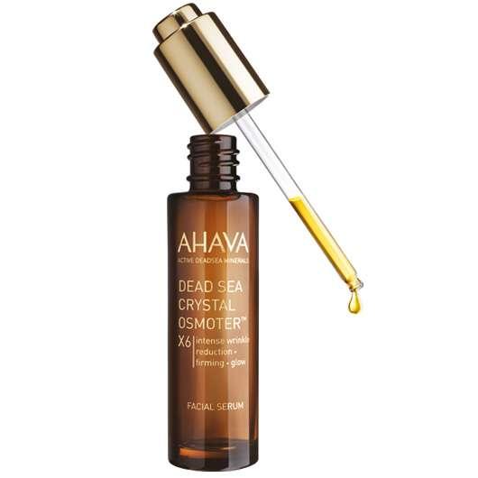 5×1 AHAVA Dead Sea Crystal Osmoter Serum zu gewinnen