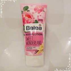 Produktbild zu Balea Bodylotion Sweet Wonderland (LE)