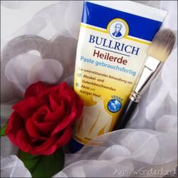Produktbild zu Bullrich's Heilerde Paste gebrauchsfertig