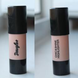 Produktbild zu Douglas Make-up Chic & Shine Highlighter