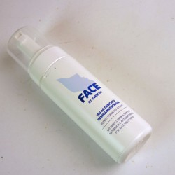 Produktbild zu everdry Antibakterieller Gesichts-Reinigungsschaum