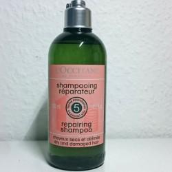 Produktbild zu L'Occitane Repairing Shampoo