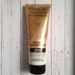 Produktbild zu L'ORÉAL PARiS Hair Expertise Seidige Nährpflege Spülung