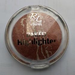 Produktbild zu Rival de Loop Young Baked Highlighter – Farbe: 01 Moon Dust