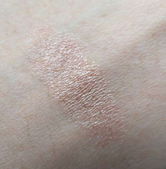 Rival de Loop Young Baked Highlighter, Farbe: 01 Moon Dust - Swatch