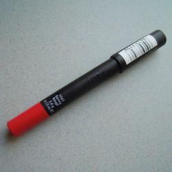 Produktbild zu Sleek MakeUP Power Plump Lipstick – Farbe: Raving Rouge
