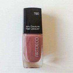 Produktbild zu ARTDECO Art Couture Nail Lacquer – Farbe: 780 couture bouquet