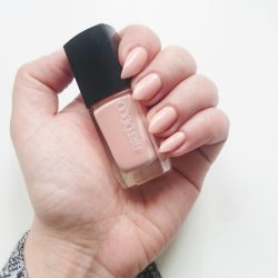 Produktbild zu ARTDECO Art Couture Nail Lacquer – Farbe: 786 Peachy Cream