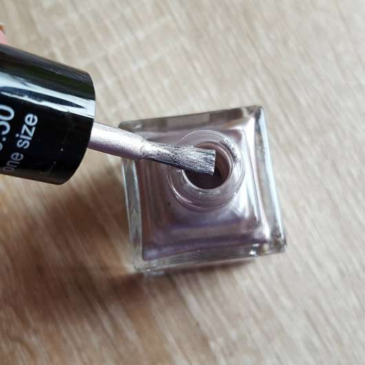 ANNY Nagellack, Farbe: 316.50 one size - Pinsel