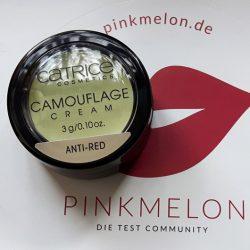 Produktbild zu Catrice Camouflage Cream Anti-Red
