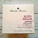 <strong>Charlotte Meentzen</strong> Body Relax Fusscreme