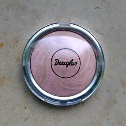 Produktbild zu Douglas Make-up Marbled Baked Powder  – Farbe: 5 Pink Nude