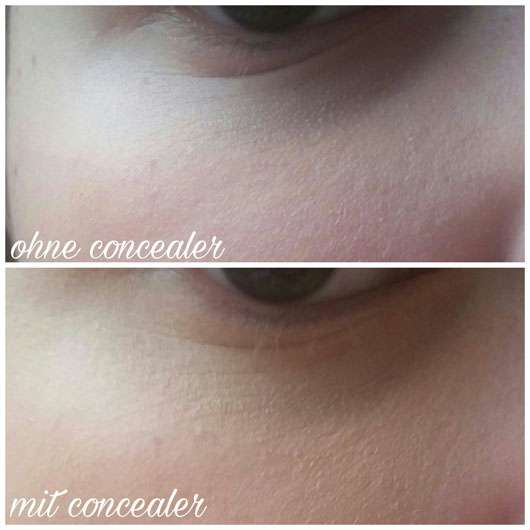 Cover Up Foundation & Concealer by isadora #21