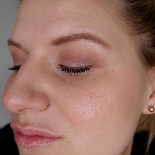 IsaDora Eye Sculptor Bar Highlight & Contour, Farbe: 20 Nude Sculpt (LE) auf dem Lid