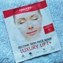 KONIVÉO Second Skin Face Mask LUXURY LIFT+