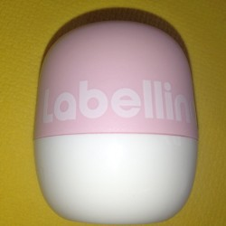 Produktbild zu Labello Labellino Lippenbalsam – Sorte: Raspberry & Red Apple