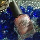 LCN Nail Polish, Farbe: got the bronze glaze (LE)