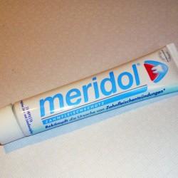 Produktbild zu Meridol Zahncreme