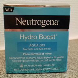 Produktbild zu Neutrogena Hydro Boost Aqua Gel