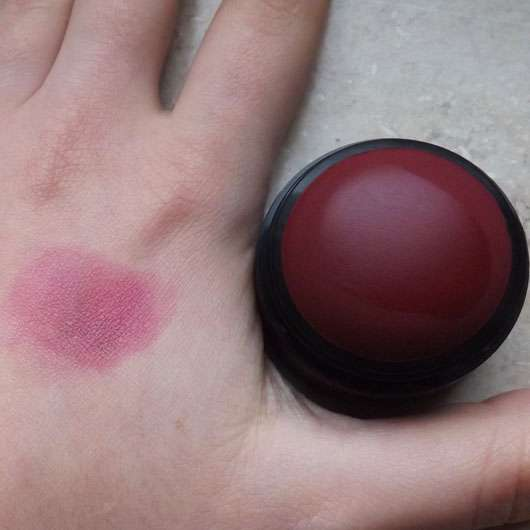 p2 always ready lips 2 cheeks ball, Farbe: 020 rooftop event (LE) Swatch