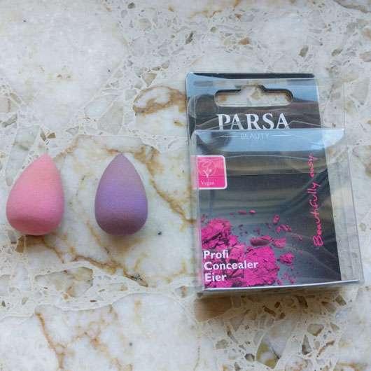 PARSA Beauty Profi Concealer Eier
