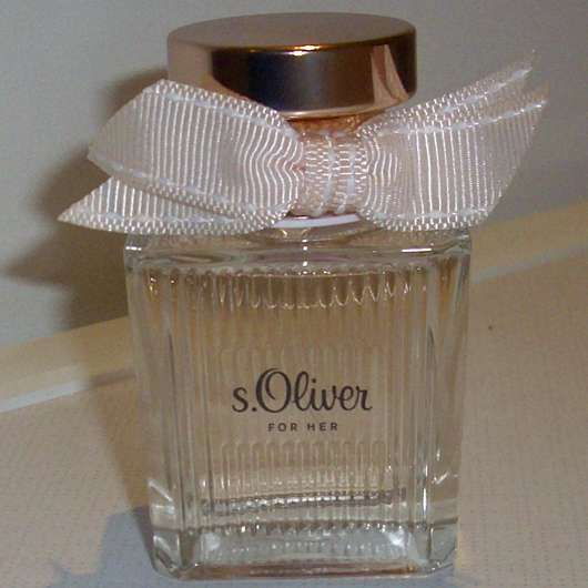 <strong>s.Oliver</strong> For Her Eau de Toilette